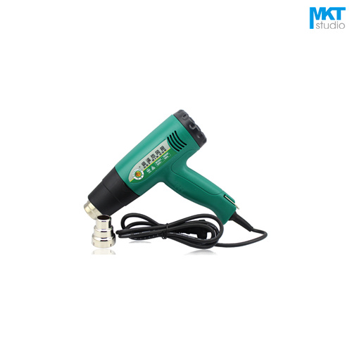1Pcs 9 Positions for Temperature Adjust 2000W Electric Hot Air Gun, Hot Blower Heat Gun For Rework Soldering<br><br>Aliexpress