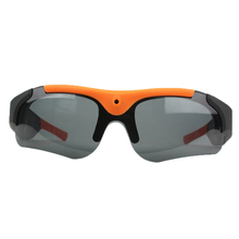 2017 Exclusive 1080P Digital Audio Video mini Camera DVR Sunglasses fashion Sport Camcorder Recorder For Driving Outdoor spied