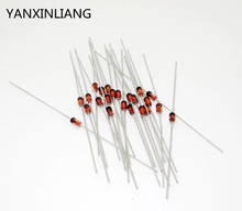 20PCS switching diode 1N914 IN914 line DO-35(China)