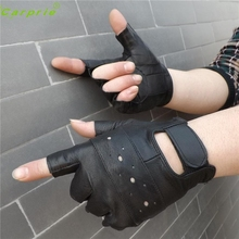 New Arrival Men Wear Perak Performance Cycling Gloves Bicycle Motorcycle Sport Half Finger dr30