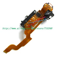 Aperture Motor Control Unit Repair Part For Nikon D3000 D5000 Digital Camera Repair Part(China)