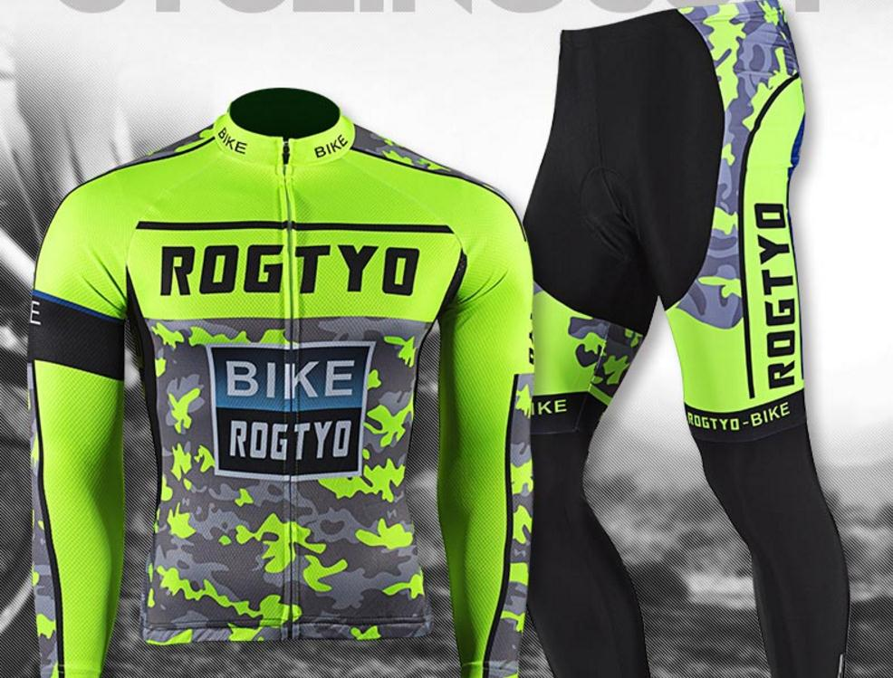 Bicycle riding suit,  outdoor sport clothing,sportswear.bike apparel.<br>