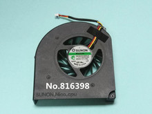 Brand New CPU Fan For Lenovo W700 W701 W710 Laptop CPU Cooling fan for Thinkpad W700 FREE SHIPPING(China)