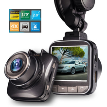 "Mini Car DVR Video Recorder with Novatek 96650 chip Full HD 1080P 2.0""LCD H.264 Video Recorder WDR G-Sensor  Dash Cam"