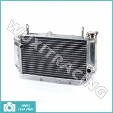 Aluminium Core ATV Quad Dirt Bike New Motorcycle Radiator Cooling Cooler for YAMAHA YFZ450R YFZ 450 R 09-14 2010 2011 2012 2013