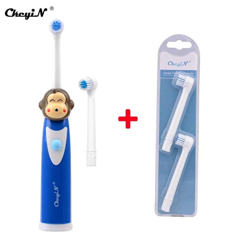 Оргазм от электрической зубной щетки