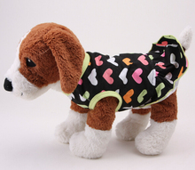 2015 new dogs cats fashion princess dress doggy lovely party skirts costume puppy clothes pets products 10pcs XS S M L