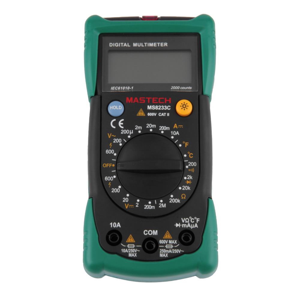 2017 New Handheld Multimeter Tester Diodes Electrical LCD Screen Display &amp; Backlight Stock Offer<br><br>Aliexpress
