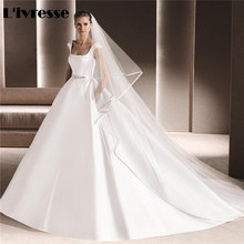 3 M Long Tulle Cathedral Bridal Wedding Veil Comb Two Layer Ribbon Edge Wedding Accessories Velos De Novia Veu De Noiva Longo
