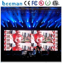 Leeman P1.914 Micro Series Indoor small pixel pitch led screen display High resolution/brightness/refresh small pixel P5