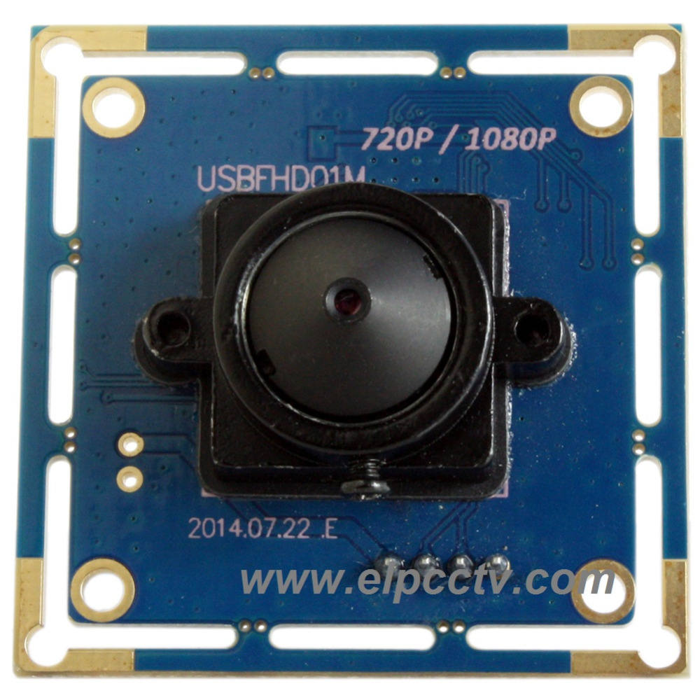 Full HD 2mp  mini CMOS OV2710  MJPEG&amp;YUY2 usb 2.0 UVC 120fps video camera<br>
