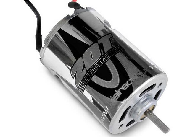 Free Shipping Axial 20T electric motor for 1/10 crawler SCX 10 AX10 AX24003<br>