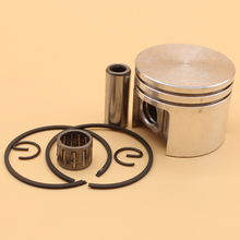 38mm Piston Rings Needle Bearing Kit For STIHL 018 MS180 MS 180 Chainsaw # 1130 030 2004