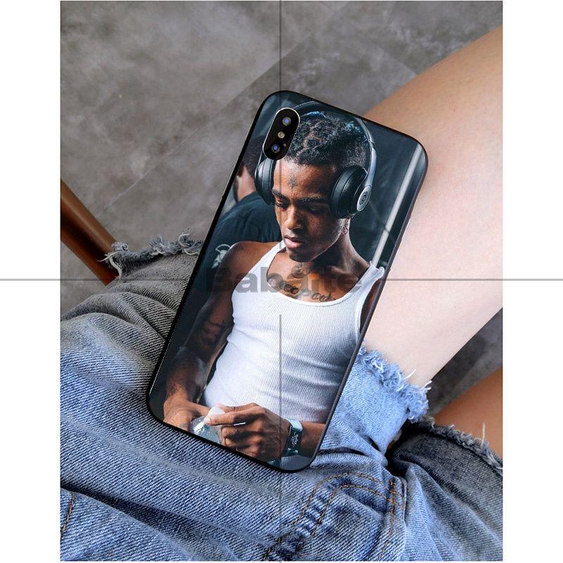 XXXTentacion Music