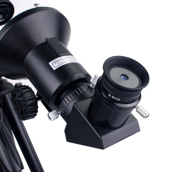 SVBONY 80mm Refractor Telescope Fully Coated Glass Optical 54 (23)