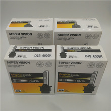 Car Flashing D1S D2S D3S D4S HID Bulbs CBI HID xenon headlight bulb D1 D2 D3 D4 D1R D2R D3R d4r headlamp light 4300K 6000K 8000K