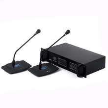 Top quality professional Table Conference Microphone System  Gooseneck meeting Mic For Room Church Schoolroom