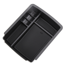 Central Storage Pallet Armrest Container Box For Volkswagen VW Golf 7 MK7 VII 2013 2014(China)