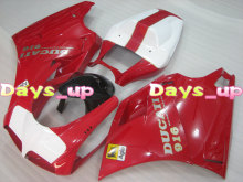 New Motorcycle fairings For Ducati 996 Motorcycle Accessories Factory Supply ,Free shipping!