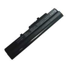 Juyaning Laptop battery For MSI Wind U100 U100X U90 U90X FOR Wind12 U200 U210 For AHTEC LUG N011 BTY-S11 BTY-S12