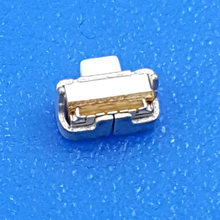 10pcs/lot Brand Replacement for Samsung Galaxy S3 S4 SGH Note2 T999 i9300 I9500 N7100 Power Key Button On/Off Switch(China)