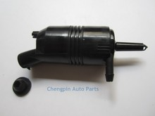Auto Parts Windscreen Washer Pump Brand New OEM# 52666755 Wiper Motor For Buick GL8(China)