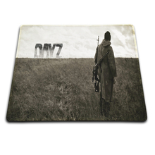 Babaite Top Selling Background Pattern Soft Non-Skid Rectangle Mousepad for Dayz Funny Mat Mouse Pad Rubber Mat Three Sizes(China)