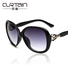 Cheap Fashion Newest Popular Sunglasses Women Brand shade sunglasses sexy nice eyewear sunglasses Vintage Goggle sun glasses(China)