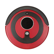 Pakwang robotic vacuum cleaner for home A380 (D6601) intelligent robot vacuum cleaner 5 colors Black White Brown Silver Red