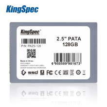 "Kingspec 2.5"" 44PIN PATA IDE SSD 8GB 16GB 32GB 64GB 128GB Solid State Disk Flash Drive Computer SSD Hard Drive Laptops"