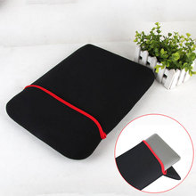 Universal Neoprene Sleeve Protective Case Bag Waterproof Bags for Laptop Tablet PC 12inch/13inch/14inch/15inch/17inch EM88