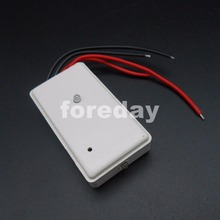 10PCS X Voice-Light Control Switch Module Version A-White DC5V-18 VController Day Off Night Work Solar Light Sunset *FD461X10