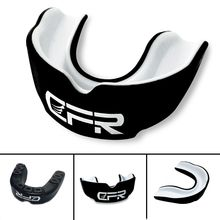 CFR Adult Mouthguard Mouth Guard Oral Teeth Protect For Boxing Sports MMA Football Basketball Karate Muay Safety Protector(China)