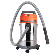 Jarrow Car Home Strong High Power Car Wash Dedicated Dry and Wet Blowing Commercial Industry 1600W Vacuum Cleaner free shipping(China)