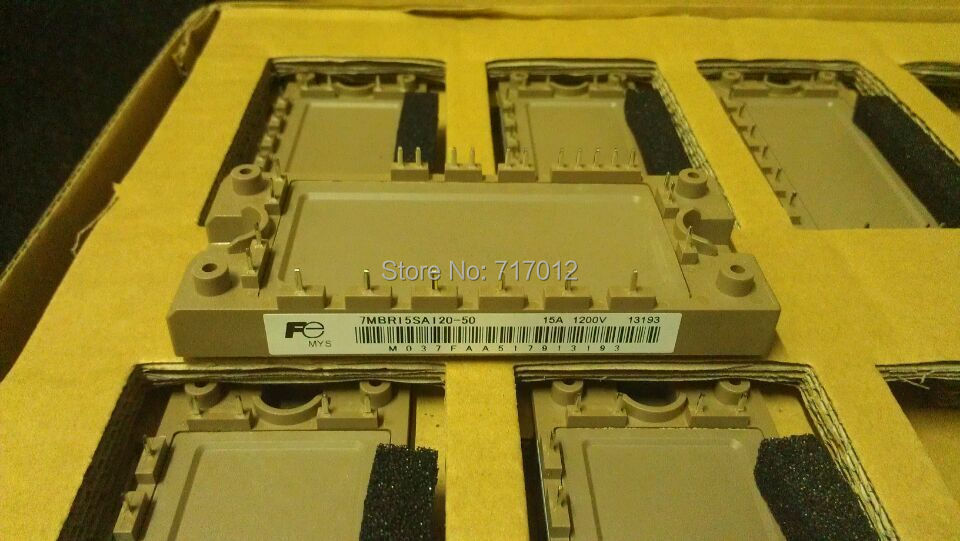 Free Shipping 7MBR15SA120-50. New  IGBT 15A-1200V , New products,Can directly buy or contact the seller.<br><br>Aliexpress