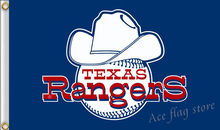 Texas Rangers flag 3ftx5ft Banner digital printing Flag with 2 metal Grommets Free shipping