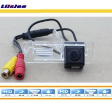 Liislee CCD Night Vision / Car Back Up Rear Camera / Reverse Camera For Renault Twingo 2 II 2007~2014(China)