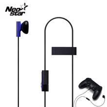 Fashion Design Original Headphones with Microphone Stereo Headphone Headset for Playstation 4 PS4