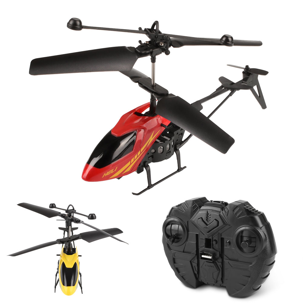 Mini RC Helicopter Radio Control Micro Electric Heli Copter Aircraft Gift(China (Mainland))