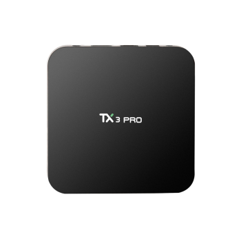 Memobox s905x tx3 pro android 6.0 tv box amlogic quad core UHD 4 K Reproductor Multimedia con MEMOHI OS KODI Miracast DLNA Set-top caja