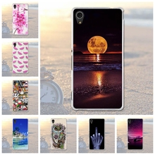 Buy Cover Sony Xperia M4 Aqua Case Soft Rubber Case Sony Xperia M4 Aqua Cover Sony M4 Aqua Dual E2303 E2333 E2353 Bags for $1.10 in AliExpress store