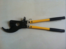 Ratchet Cable Cutter Cut Up To 500mm Wire Cutter LK-760