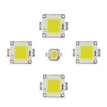 Super Bright Epistar LED lamp SMD 10W 20W 30W 50W 100W For DIY Spotlights Flood Light Landscape Lighting COB Chip