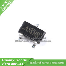 20PCS Channel MOSFET SI2306 3.5A / 30V SOT23 N Channel FET transistor New Original Free Shipping