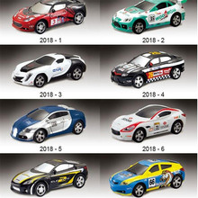 Peradix 1:63 mini Racing Car RC Radio Remote Control Vehicle education Toy Free Voiture Telecommande Mini RC Car
