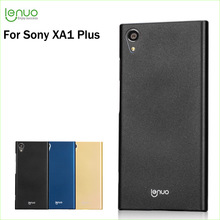 Buy Sony Xperia XA1 Plus Cover Original Lenuo Hard Case Sony Xperia XA1 Plus Hight Phone Shell Sony XA1 Plus for $5.99 in AliExpress store
