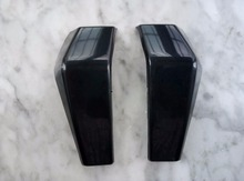 KTM DUKE 390 Cooling Radiator Guards Racing Motorcycle Water Tank Covers(China)