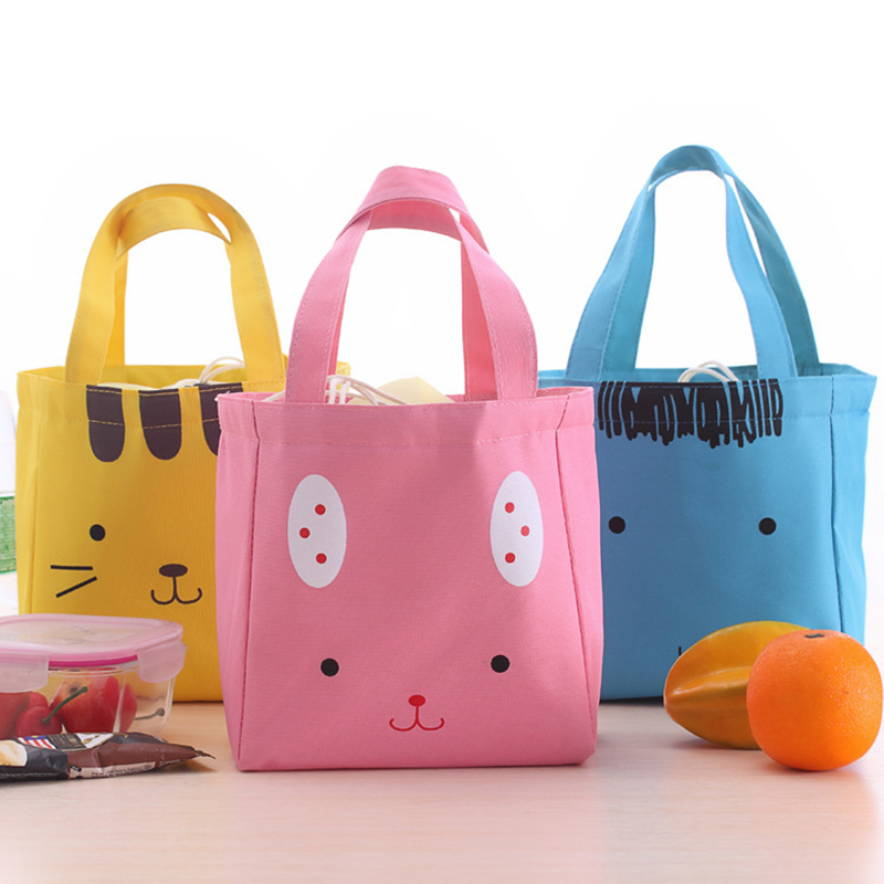 1PC-Portable-Thermal-Insulated-Lunch-Bag-Lunch-Box-Food-Storage-Bag-Lady-Carry-Picinic-Food-Tote