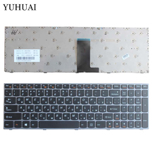 New Russian laptop Keyboard for IBM Lenovo B5400 B5400A M5400 M5400AT RU Keyboard 25213362 V-1365200S1 AEBM5700110