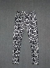 Women Leopard Print Legging USA Size S,M,L (Thin Material)